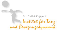 Logo: Institut fuer Tanz und Bewegungsdynamik
